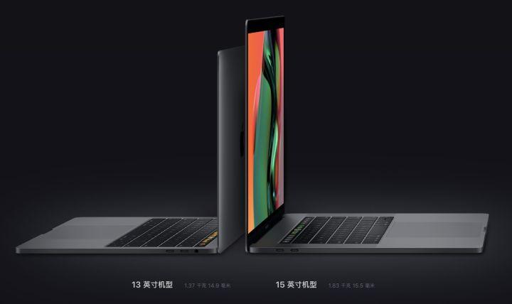 苹果笔记本这么多型号款式,帮你分析哪款合适你!
